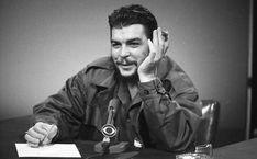 Fidel Castro, Cuba, Che Guevara Quotes, Ernesto Che Guevara, Pablo Escobar, Victoria, Gulf Of Mexico, Oppression, Butterflies