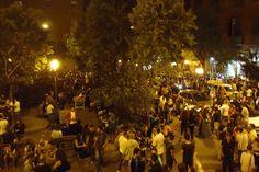 #Napoli, ancora una #rissa in #piazzaBellini: due arresti - http://www.reportcampania.it/news/napoli-ancora-una-rissa-in-piazza-bellini-due-arresti/ @ReportCampania