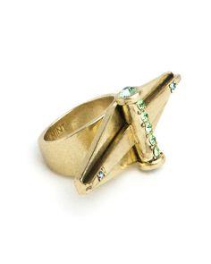 The Rebel Romance Ring by JewelMint.com, $29.99