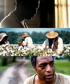 12 Years a Slave - Steve McQueen Colours and the use of Film Stock and Cooke lenses was nice to see.