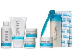 The most amazing skin care line, EVER!!!