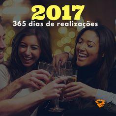 AG Personal Organizer : 2017.... Bem Vindo!!