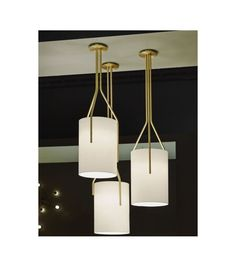Arborescence CVL Luminaires Suspension Lamp