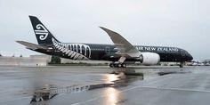 New Zealand unveils plan to address aviation emissions