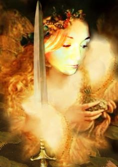 Angel of Light and Sanction @Bazaart