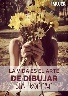#Frases ¡No tengas miedo!