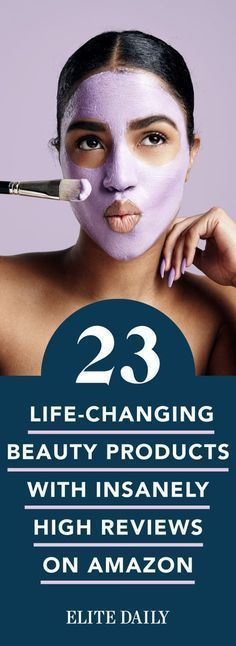 While it's fun to experiment with a bevy of different face masks, innovative hair tools, and K-beauty favorites, it can be hard to choose new products to add to your routine — but not if you make it easy on yourself by choosing one (or several) of… Skin Care Regimen, Skin Care Tips, Skin Tips, Make It Easy, Beauty Hacks For Teens, New Skin, Beauty Care, Diy Beauty, Beauty Ideas