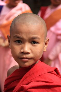 Free photo: Myanmar, Burma, Buddhism, Monk - Free Image on Pixabay - 1068571 Free Photos, Free Stock Photos, Free Images, Statues, Asian Kids, Kids Laughing, Portraits, Precious Children, Interesting Faces