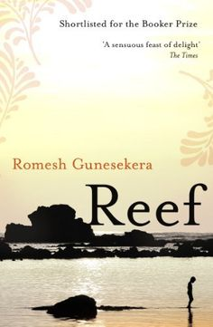 Reef by Romesh Gunesekera, http://www.amazon.co.uk/dp/B005INHHIW/ref=cm_sw_r_pi_dp_hB2Xrb10X5E3R