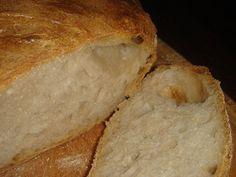 Világos búzakovászból cipó... Világos rozskovászból cipó... Világos rozskovászból rúdkeny... Bread, Food, Essen, Breads, Baking, Buns, Yemek, Meals