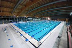Riccione ha una bellissima piscina olimpionica di recente costruzione e dove potrete praticare il vostro sport preferito anche in vacanza.