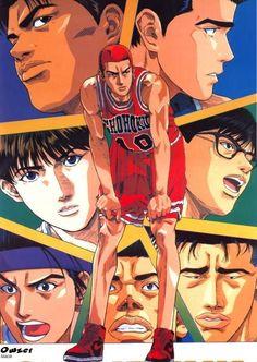 De los mejores animes que he visto, lastima que no continuo, pero bien tenemos el manga
