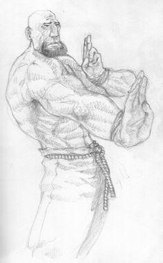monk sketch Sketchbook Pages, Illustration, Art, Art Background, Kunst, Illustrations, Performing Arts, Art Sketchbook, Art Education Resources