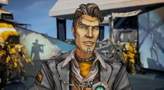 Handsome Jack. Best video game villain EVAR!