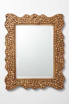 need to do SOMETHING with all the champagne corks I have!I need to do SOMETHING with all the champagne corks I have! Wine Craft, Wine Cork Crafts, Wine Bottle Crafts, Diy Cork, Eclectic Mirrors, Cork Frame, Wine Cork Art, Wine Cork Projects, Champagne Corks