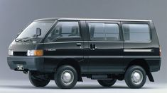 Mitsubishi Delica Star Wagon wallpapers x Crossover, Mitsubishi Delica, Mitsubishi Motors, Line Friends, Car Tuning, Commercial Vehicle, Concept Cars, Cars Motorcycles, 4x4