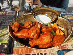 Mr & Mrs Romance | amazing food in San Diego, CA - Sandbar Sports Grill