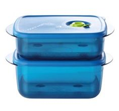 Tupperware | Vent 'N Serve® 2-Pc. Medium Set
