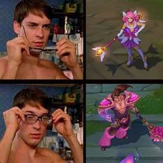 League Of Legends Memes Lol League Of Legends, League Of Legends Characters, Best Memes, Dankest Memes, Computer Jokes, League Memes, Mobile Legends, Fishing Humor, Funny Dating Quotes