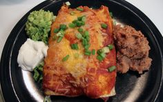 Gluten Free Mild Enchilada Sauce | Small Town Living in Nevada