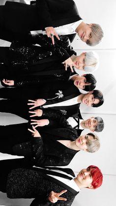 Bts Group Picture, Bts Group Photos, Bts Bangtan Boy, Bts Jimin, Jung Hoseok, Bts Big Hit, Bts Backgrounds, Album Bts, Bts Lockscreen