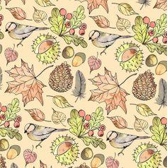 autumn illustrations - Google Search