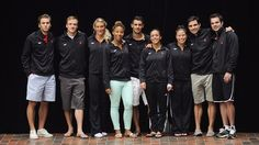 Canada's London 2012 Olympic Diving Team