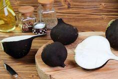Czarna rzepa – przepisy na smaczne surówki i sposoby serwowania. Uroda i Zdrowie - serwis nie tylko dla kobiet! Chef Recipes, Cooking