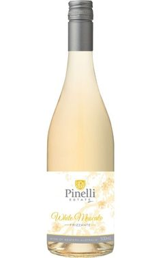 Pinelli Estate White Moscato Frizzante2016 Swan Valley 500ml #PinelliEstate #Moscato #whitewine #wine #Australia #Justwines(Click for tasting notes) Low Alcohol Wine, White Wines, Alcohol Content, Grape Juice, Tropical Fruits, Wine Tasting, Swan, Bottles, Australia