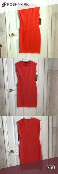Sharagano summer dress New with tags. NWT. Check out this lovely never been worn sharagano Dresses