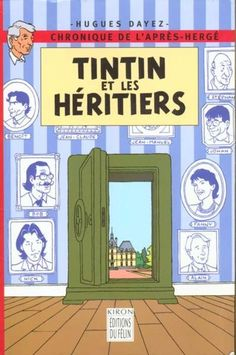 encyclopedie tintin