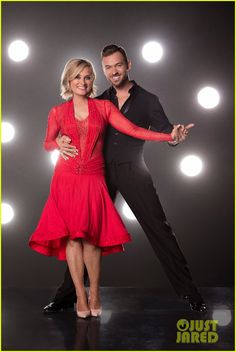 'Dancing with the Stars' Fall 2016: First Cast Promo Pics Released!