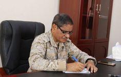 اخر اخبار اليمن - محافظ حضرموت يصدر حزمة من القرارات