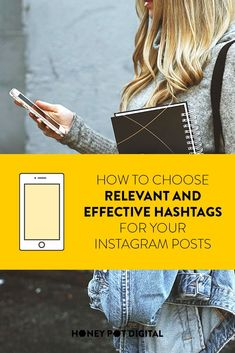 The hashtags you use on your Instagram posts can either attract your perfect audience, the right audience for just that post, or the wrong people altogether. Tips Instagram, Instagram Story, Instagram Posts, List Of Hashtags, Marketing Articles, Blogging For Beginners, Make Money Blogging, Social Media Tips, How To Run Longer