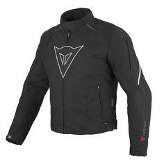 Cool jacket!