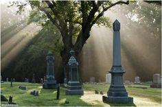 Milan Cemetery - Milan, Ohio