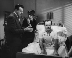 """""""You have to have a dream so you can get up in the morning"""" - Billy Wilder. The Fortune Cookie  Jack Lemmon & Walter Matthau"""
