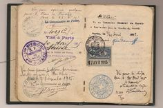 A passport is one of the most powerful documents you can possess. It is also one of the more socially andpolitically contentious.