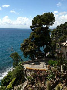 Genoa, Italy #SummerInspiration @travelocity