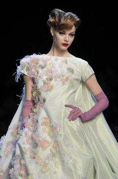 vvv Christian Dior Spring 2011