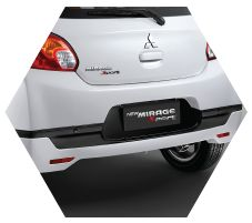 Mitsubishi Mirage, Jakarta, Cars And Motorcycles, Sporty, Kit, Stylish