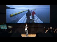 ▶ How We Showed the Oceans Could Clean Themselves - Boyan Slat on The Ocean Cleanup - YouTube