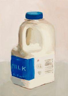 Milk - Kico art studio