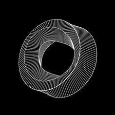J'avais déjà évoqué les animations hypnotiques en gif de David « Davidope » Szakaly ici il y a quelques années mais je ne résiste pas à en reparler de nouveau vu l'évolution de ses oeuvres qui deviennent de plus en plus complexes, étranges et originales, sans parler de sa conversion à la couleur.