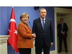 ειδησεις: Όλοι οι λαοί βλέπουν τον άξονα ISIS - Tουρκίας - Γερμανίας και τάσσονται υπέρ της εξόδου από την Ευρωπαϊκή Ένωση της Γερμανίας. Ronald Mcdonald, Fictional Characters, Fantasy Characters