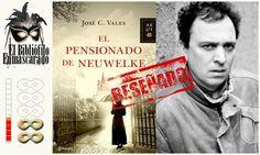 El pensionado de Neuwelke, Jose C. Vales.