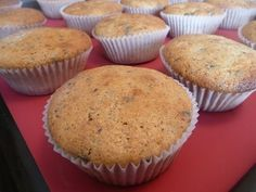 MUFFINS CON CHOCOLATE - YouTube
