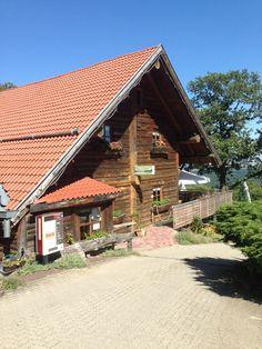 Kastanienhof in Dannenfels, Rheinland-Pfalz