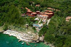Il Pellicano - Indagare-Italy resort