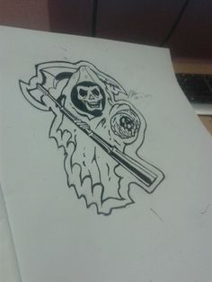 Tatto of anarchy 25.11.2014